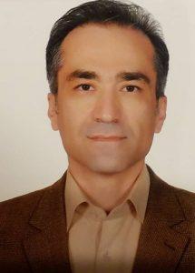 متخصص قلب اصفهان دکتر مهرداد طاهریون