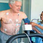 تست های انجام شده توسط متخصص قلب و عروق