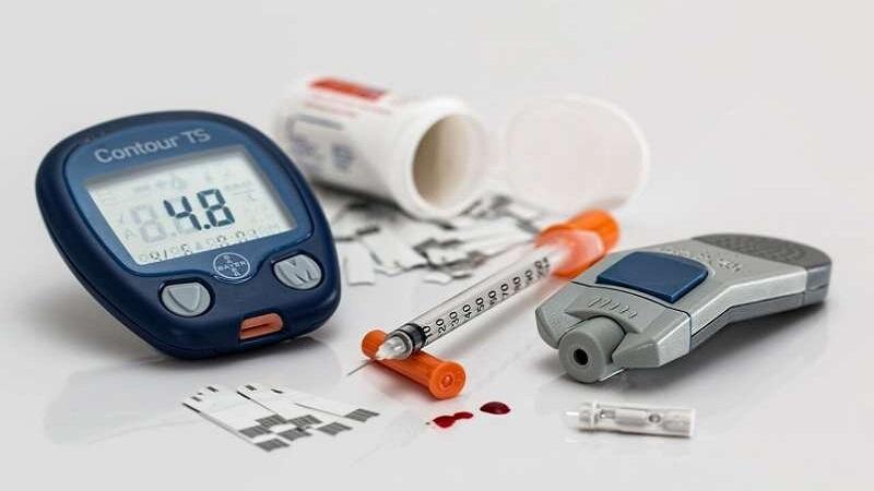 کاهش ریسک تاثیر دیابت بر بیماری قلبی | متخصص قلب اصفهان