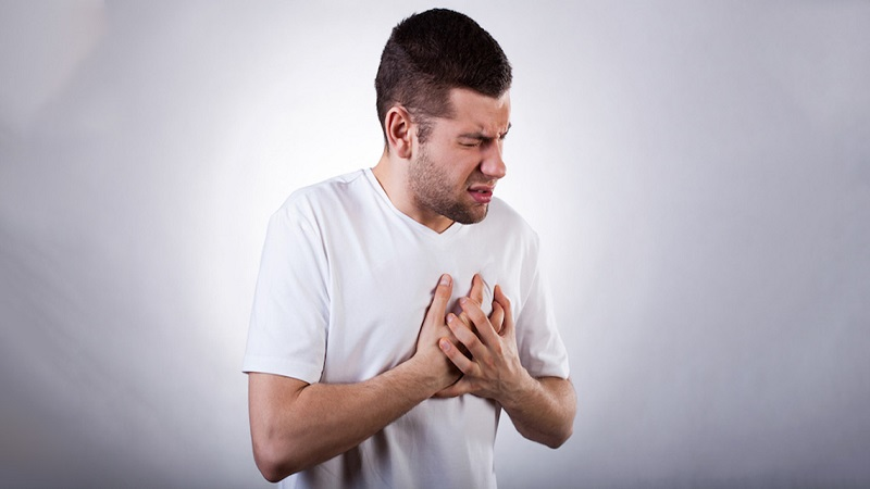 علل و نشانه های سکته قلبی در جوانان   متخصص قلب اصفهان